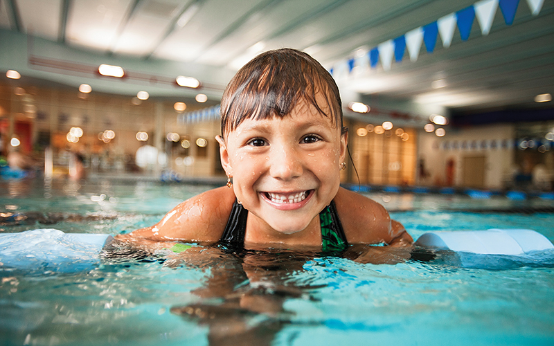 All About Your New Aquatic Center Sammamish Community Ymca Information